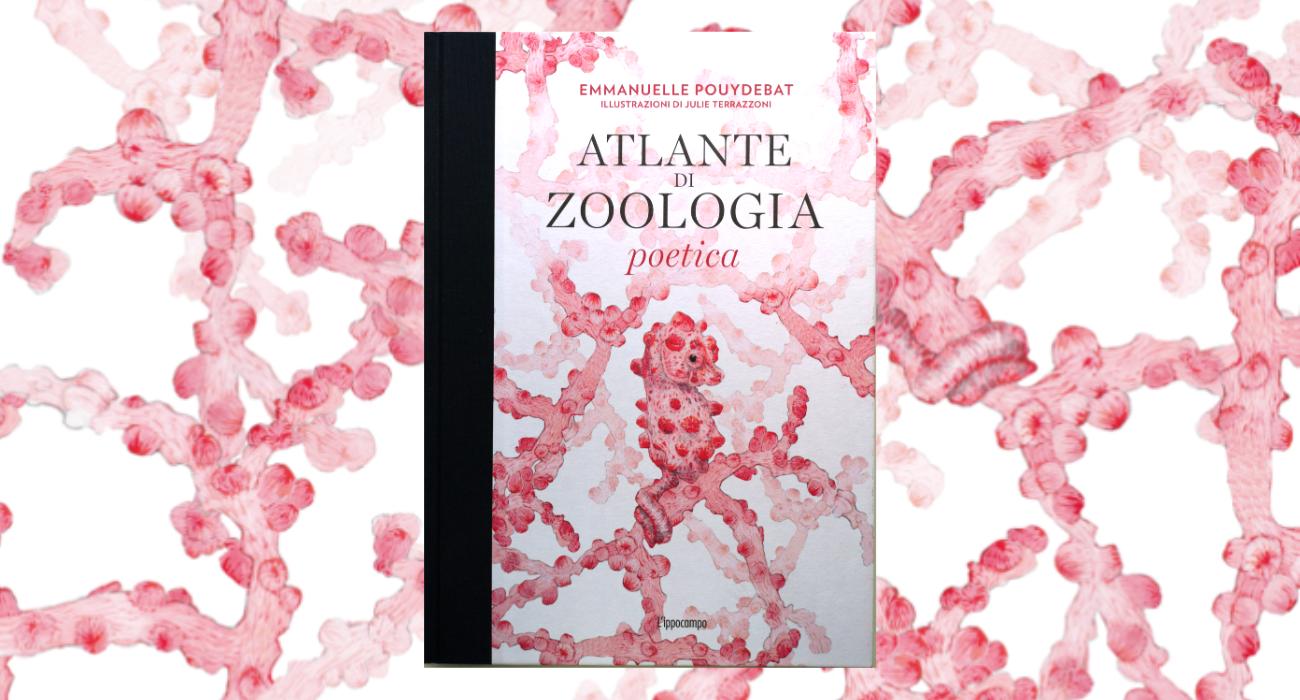 Atlante di zoologia poetica, un libro scritto e illustrato per rendere magica la realtà