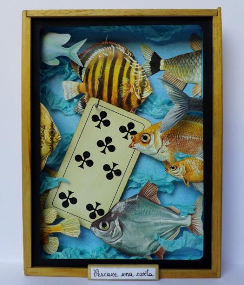 Pesca una carta