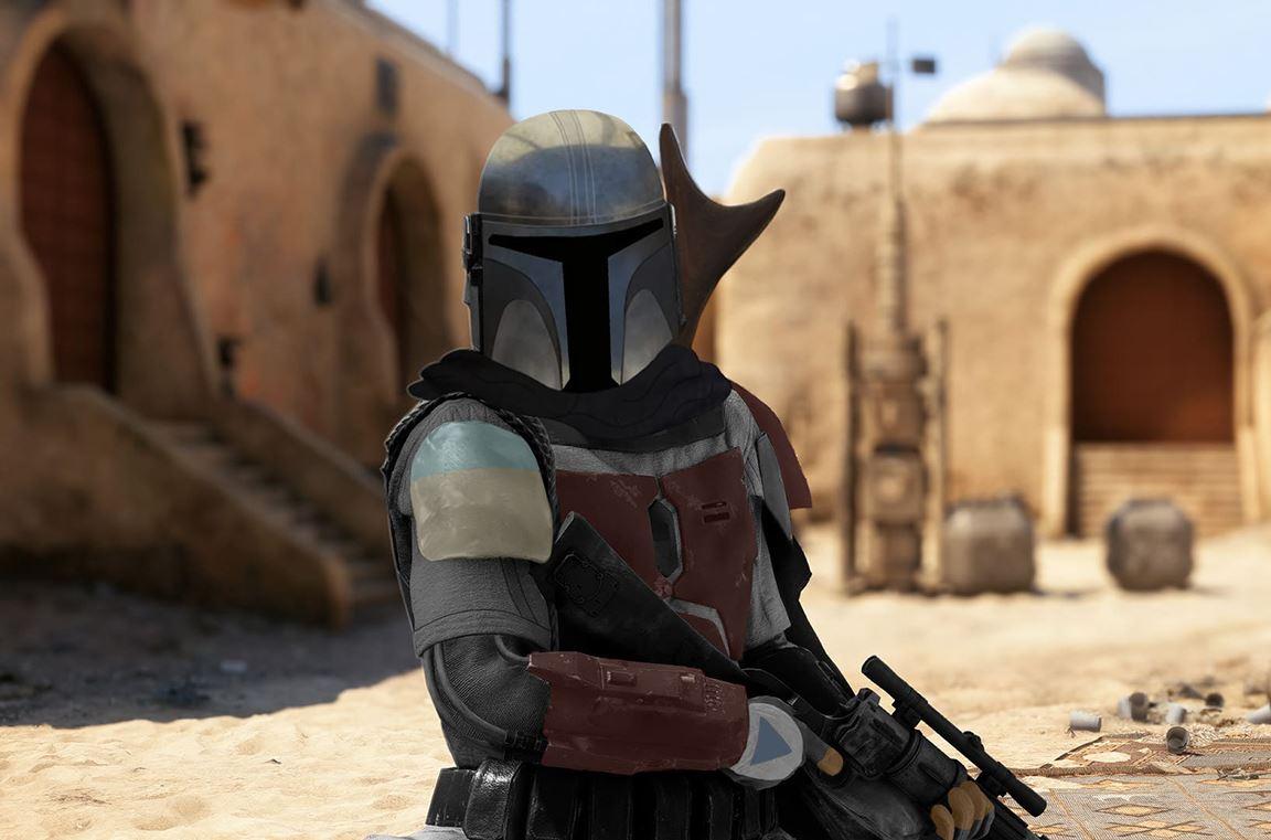 The Mandalorian col primo episodio spazza via in scioltezza l'ultima trilogia di Star Wars