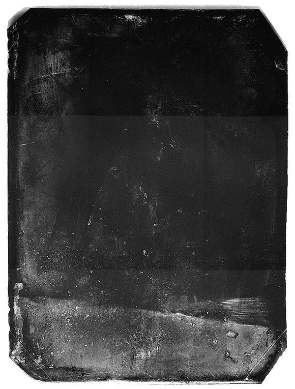 Ritratto di persona non identificata (fra il 1844 e il 1860)