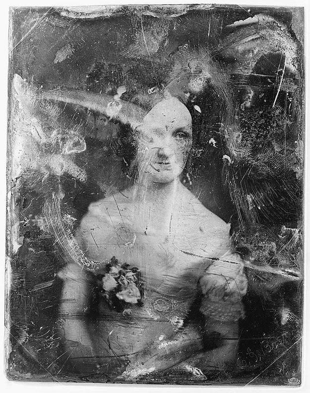 Ritratto di Emma Gillingham Bostwick (fra il 1851 e il 1860)