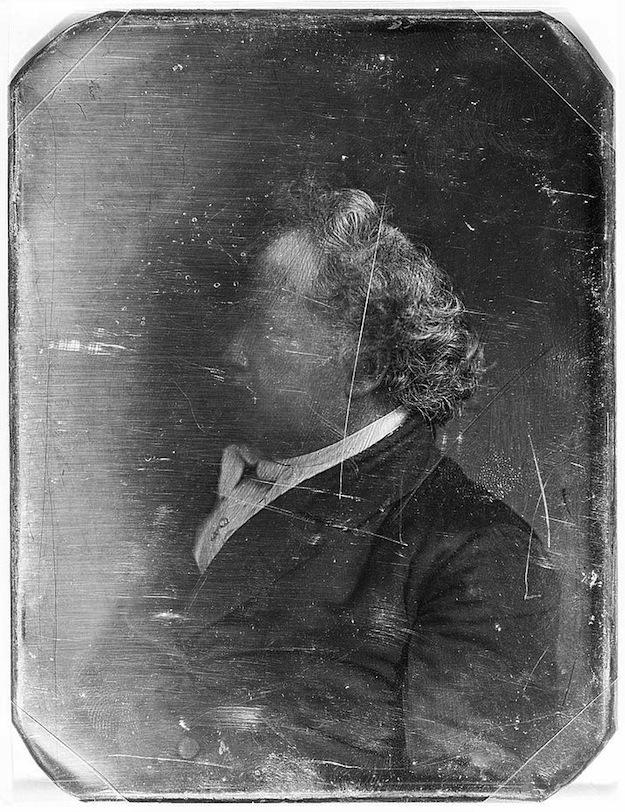 Ritratto di James J. Mapes (fra il 1844 e il 1860)