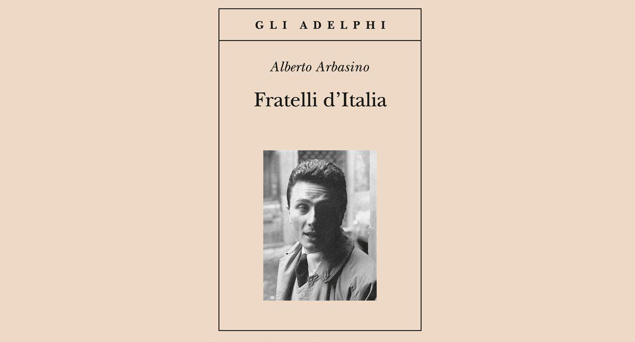 Cinque libri di Alberto Arbasino da leggere assolutamente