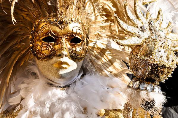 Il Carnevale è finito e nemmeno ce ne siamo accorti
