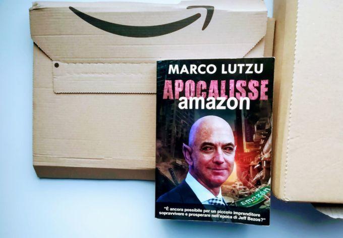 Il libro di Marco Lutzu è disponibile su Amazon! Foto Dailybest.it