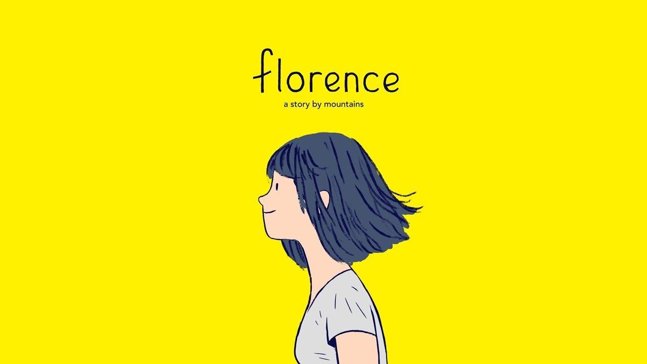 Florence è il videogioco per smartphone perfetto per San Valentino