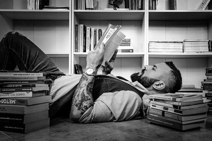 Gerry Grassi, foto di Massimiliano Londi