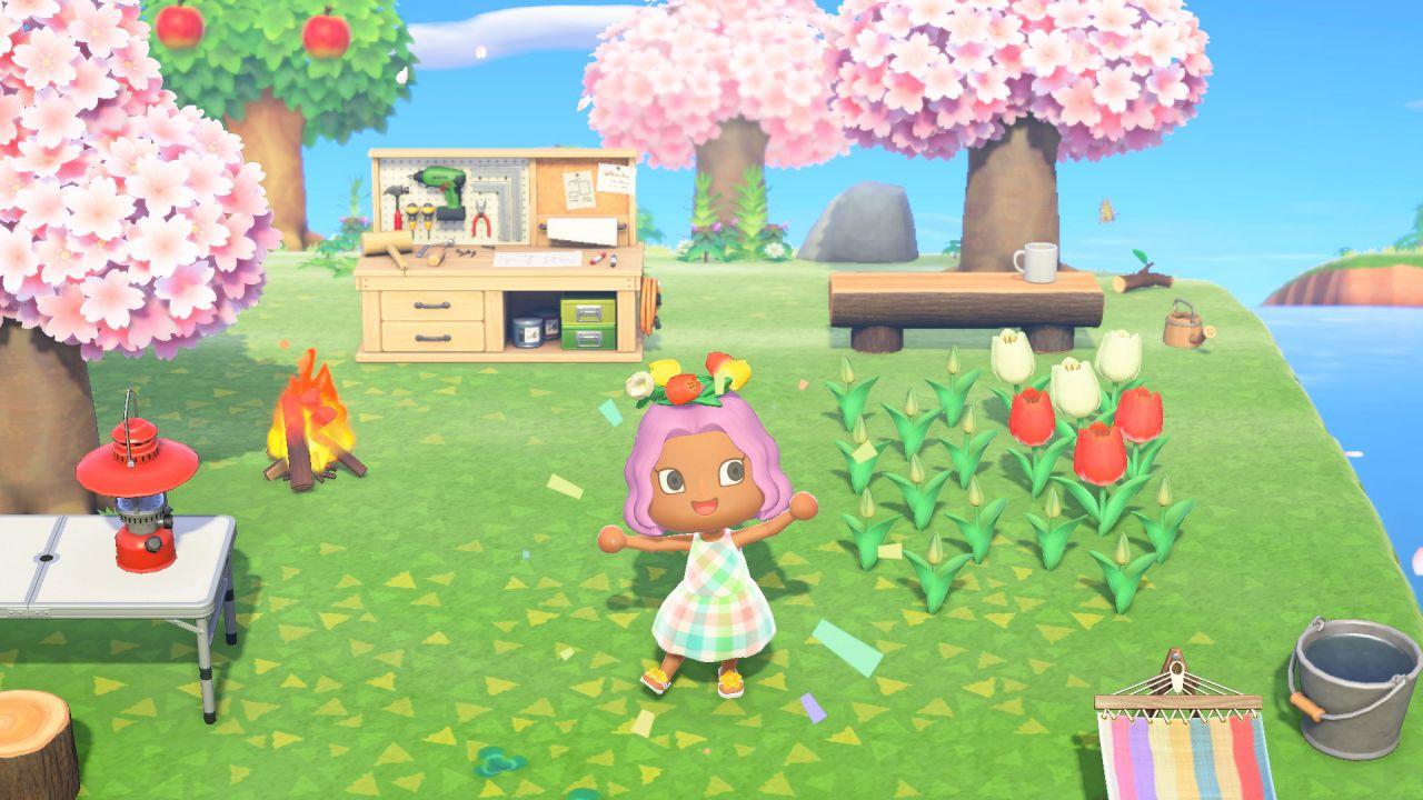 Offerte Animal Crossing New Horizons per Nintendo SWITCH - prezzo più basso