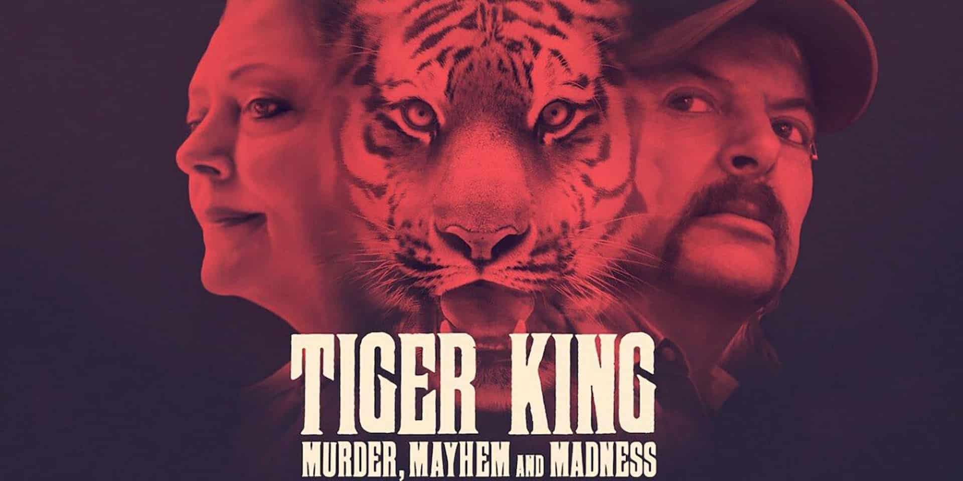 Perché tutti parlano di Tiger King?