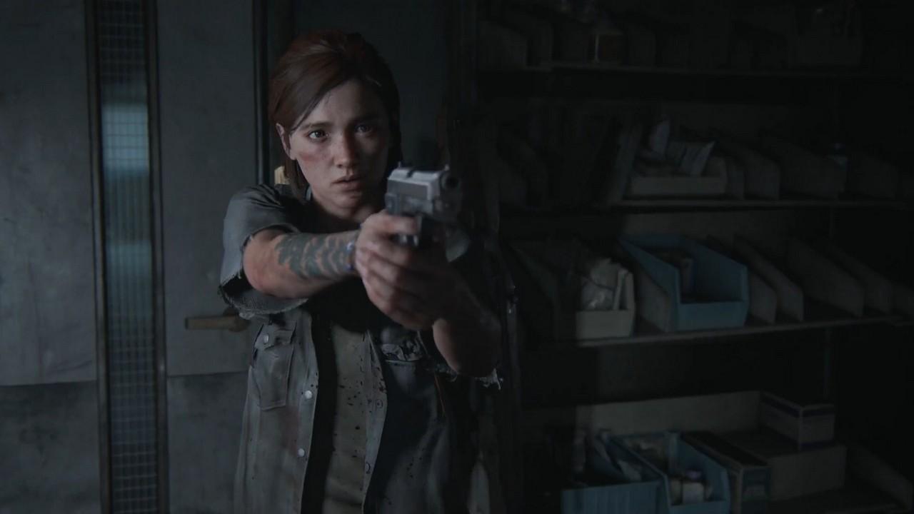 The Last of Us part II si è mostrato in tutta la sua violenta bellezza