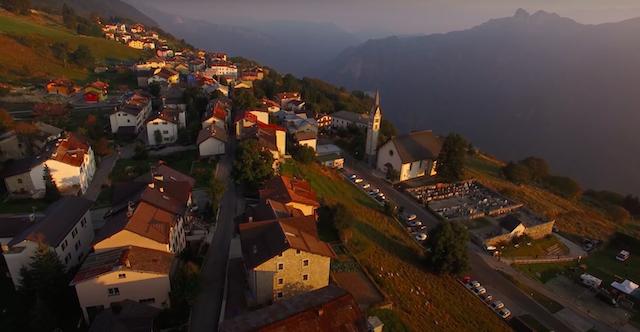 Progetto COLIVING a Luserna in Trentino: case gratis in cambio di volontariato per 4 anni