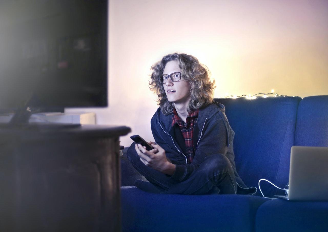Le 6 app che trasformeranno il tuo modo di guardare film e serie TV