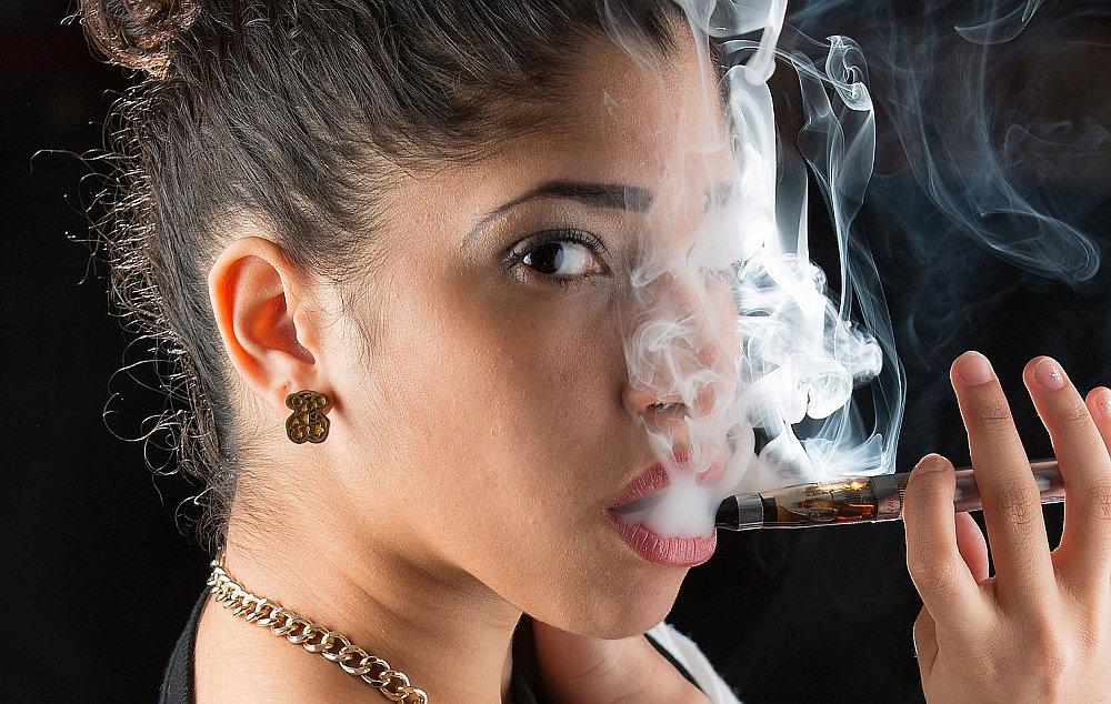 Sigarette aromatizzate: meglio quelle elettroniche