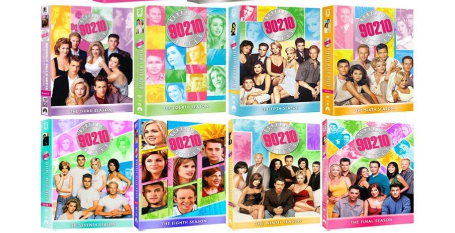 Cinque serie tv cult degli anni Novanta che vi riporteranno indietro nel tempo