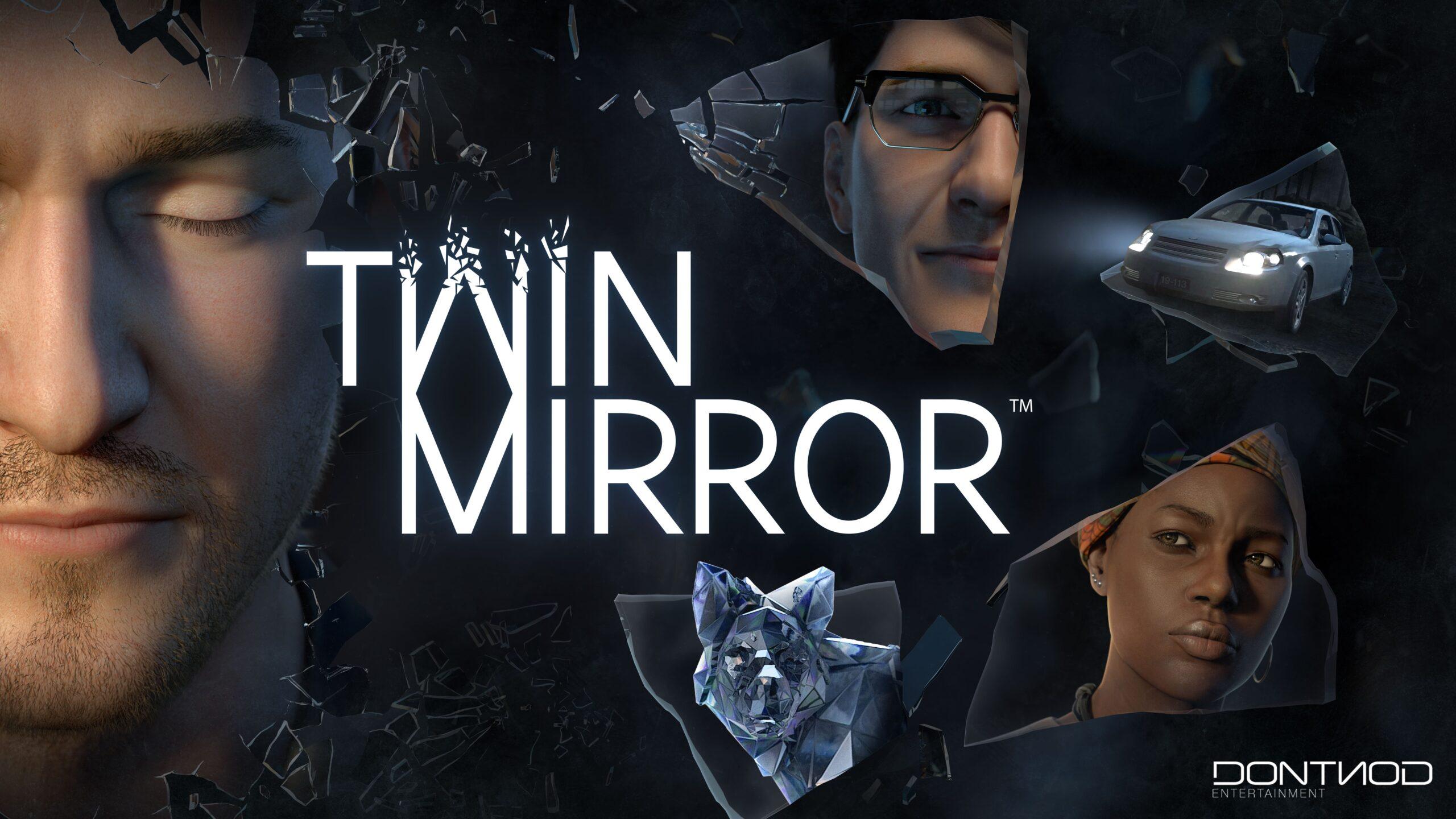 Twin Mirror è il gioco thriller di Natale