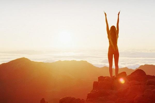 Un team di scienziati ha trovato il Senso della felicità