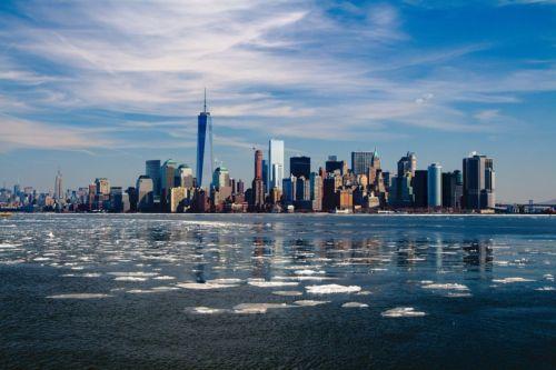 Manhattan vista dal mare – foto di Michael Pewny