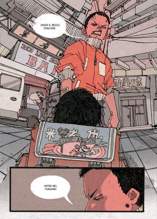 Li Yu e Yang