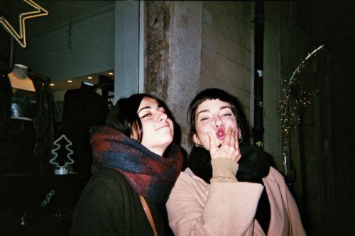 """Giulia e Camilla, autrici di """"Quanto Basta"""""""