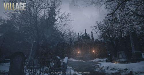 Il terrificante castello