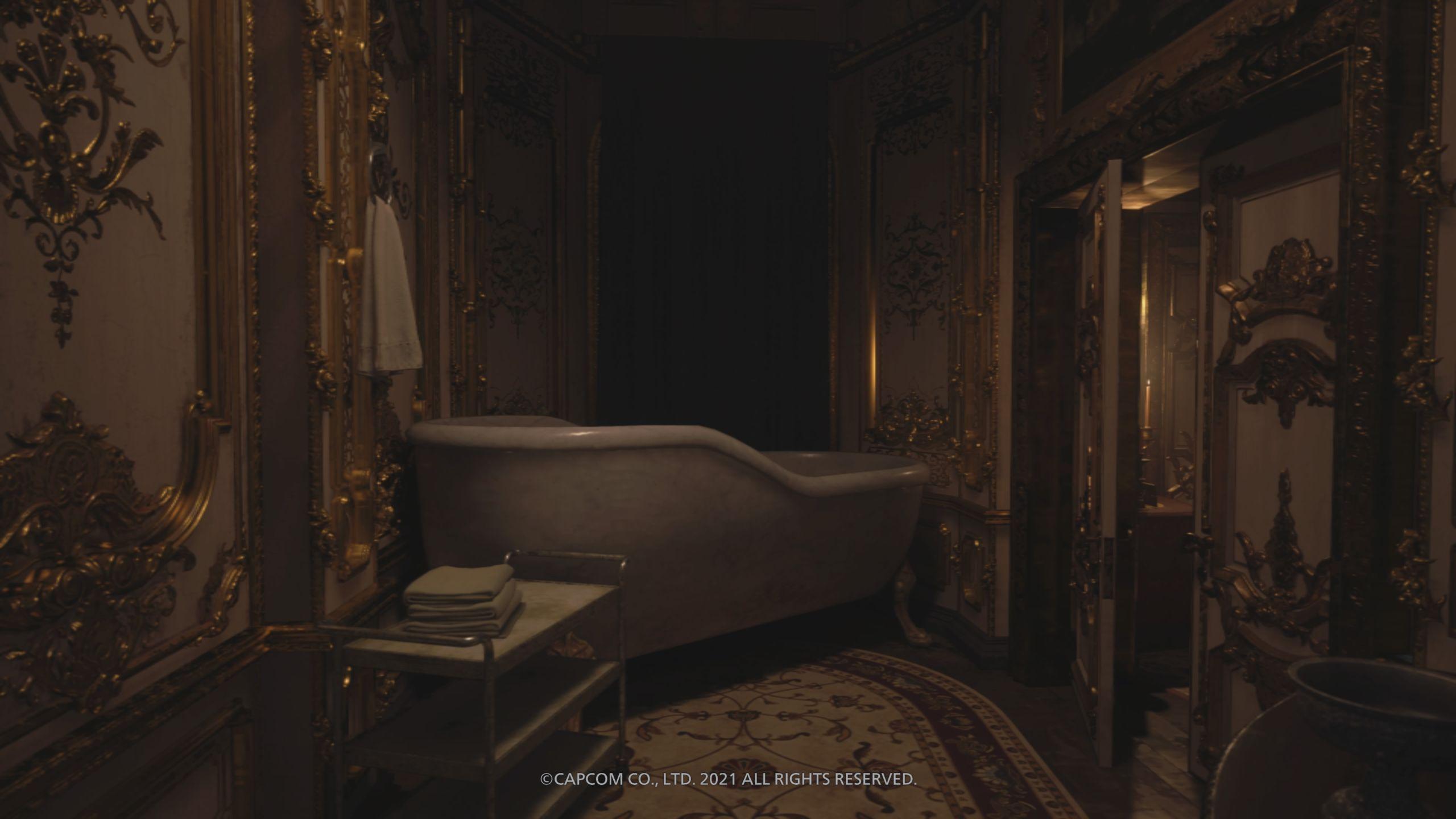 Per una vampirona grande ci vuole una vascona grande no?