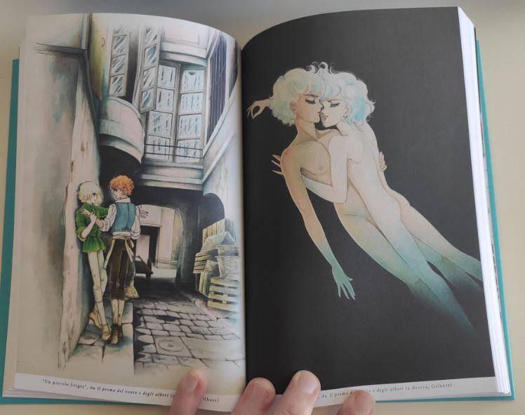 """Come dice Josephine Yole Signorelli in arte """"Fumettibrutti"""": """"Amore e dolore sono uguali per tutt*""""."""