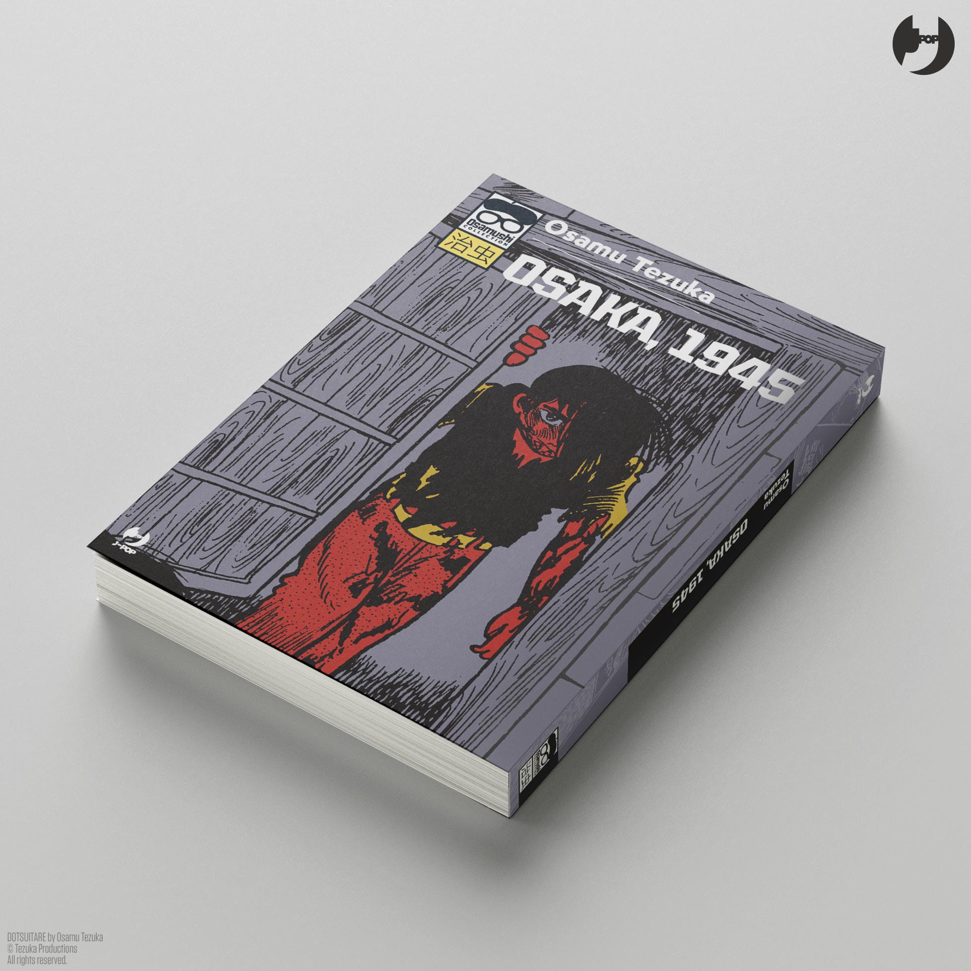 Un volume capolavoro