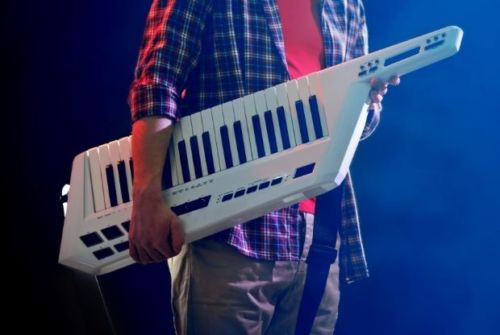 tastieristi rock