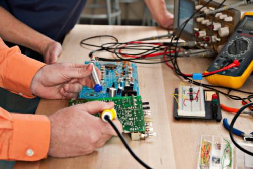 come migliorare il lavoro con i circuiti