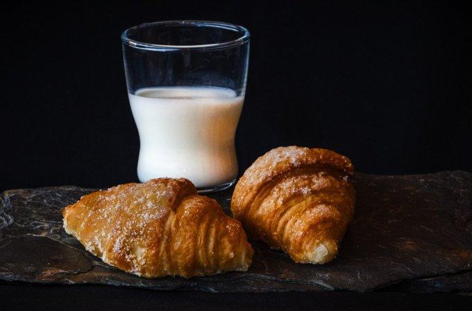 Che colazione fai? Brioche e cappuccino? Caffè al volo? Pane e marmellata? Nulla?