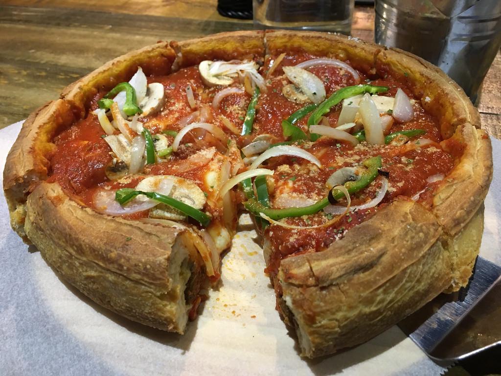 .super extra deep dish pizza