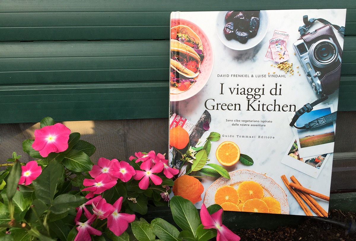 I viaggi di Green Kitchen – Guido Tommasi editore – © photo: Stefano