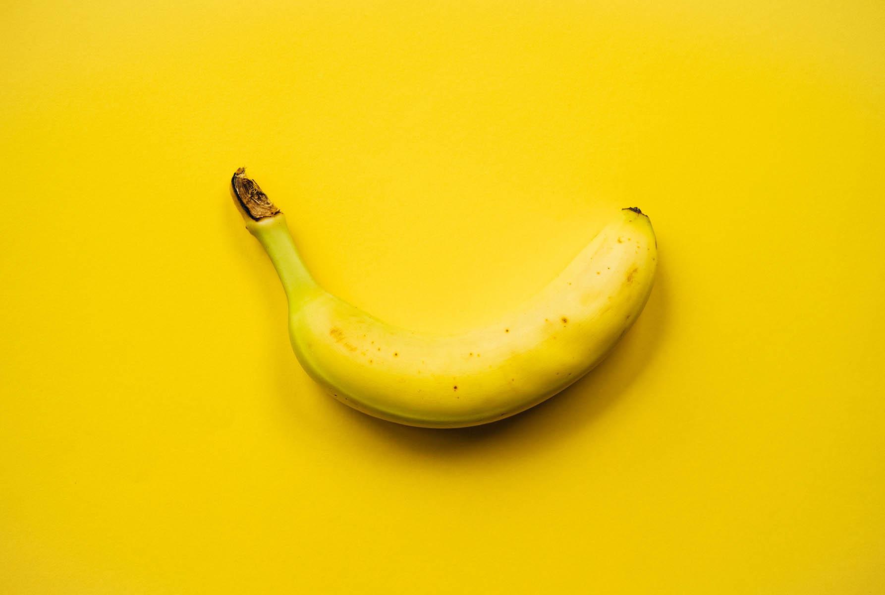 Sweet: la ricetta che trasforma la banana in un sushi roll
