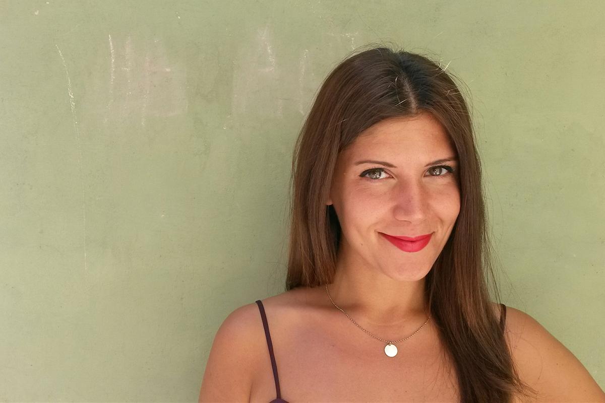 Non importa il sugo, l'importante ci sia la pasta: intervista a Daniela Collu