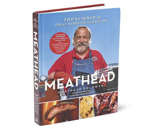 meathead book