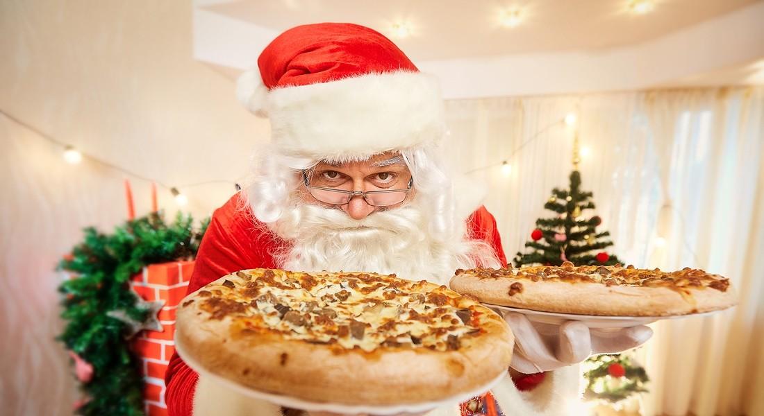 10 Regali di Natale per chi ama fare il Pane e la Pizza - DailyFood