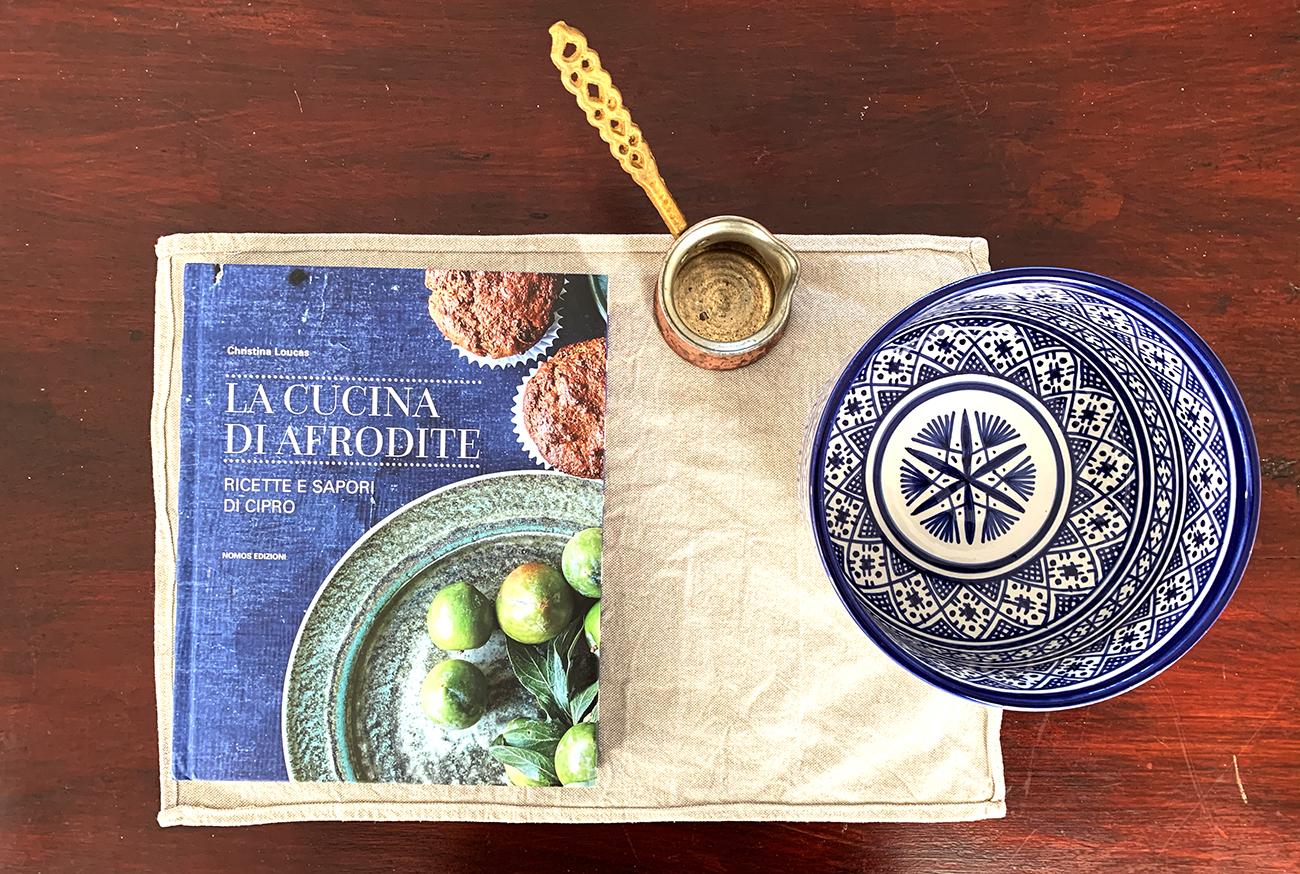 """Ricette e sapori di Cipro con """"La cucina di Afrodite"""" - DailyFood"""