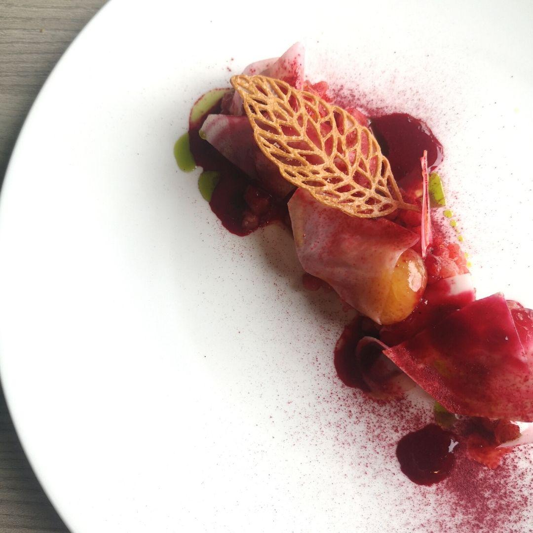 La Fortuna Cucina Dinamica: il regno dello chef Simone Livraghi