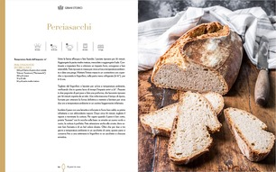 libri food da regalare - longoni libro pane