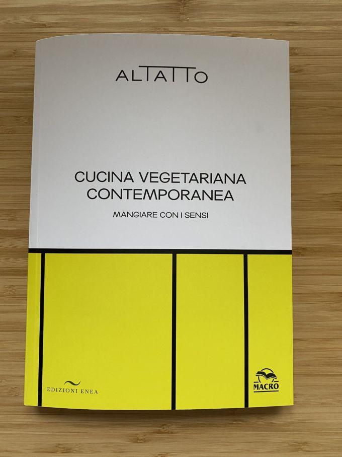 libri food da regalare - altatto cucina vegetariana
