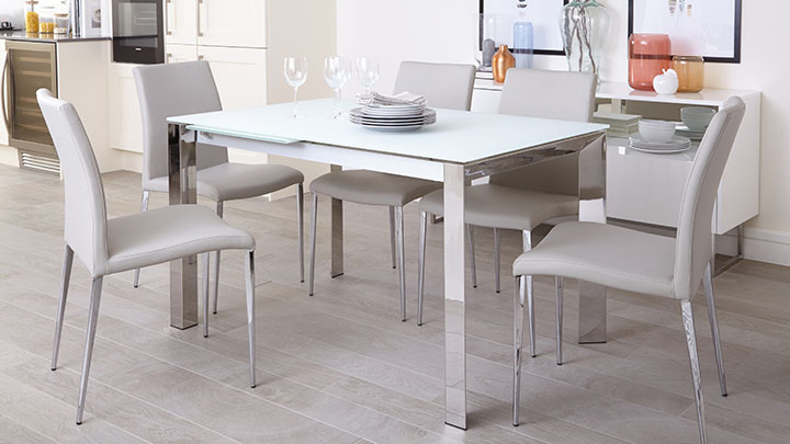 Small 2 Seater Table: Stylish Small Dining Set