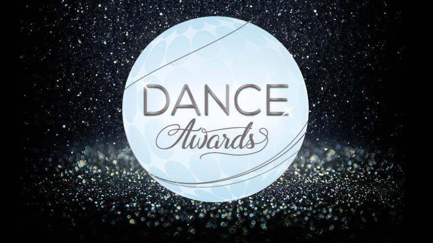 Dance Awards er dansens festaften