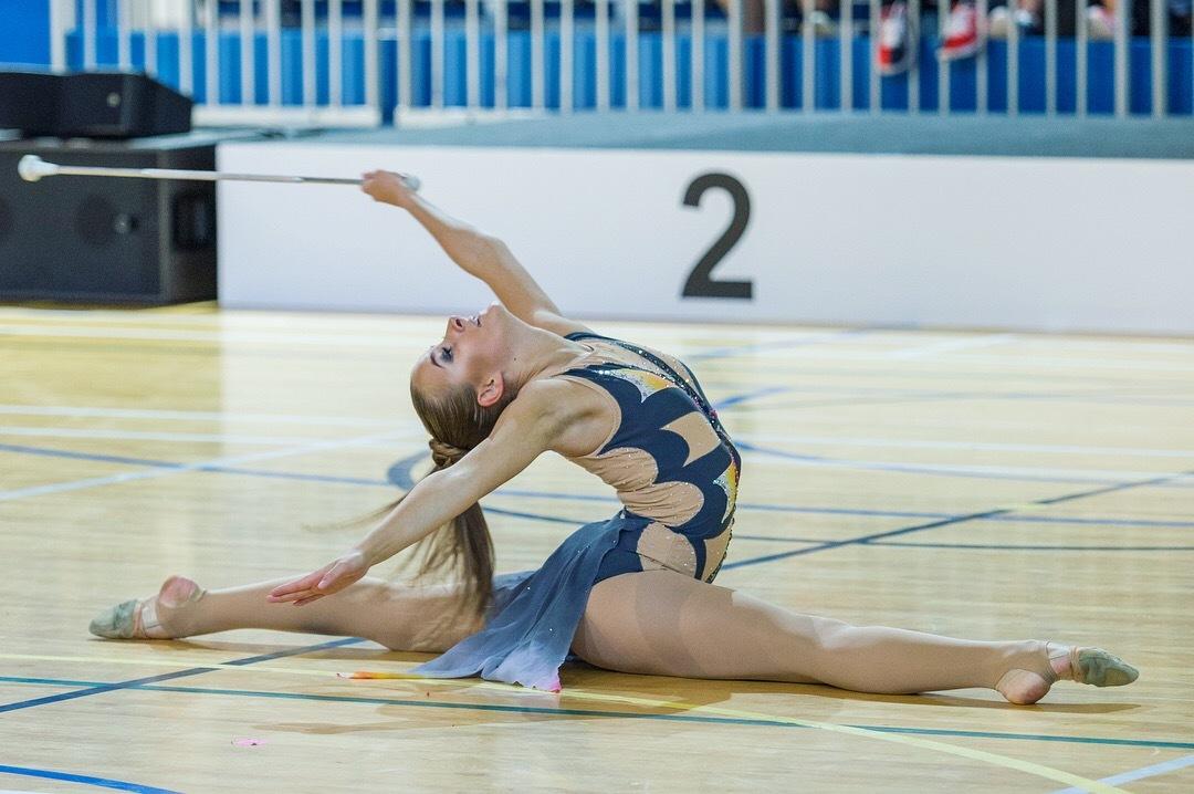 Andrea Thomassen - Freestyle