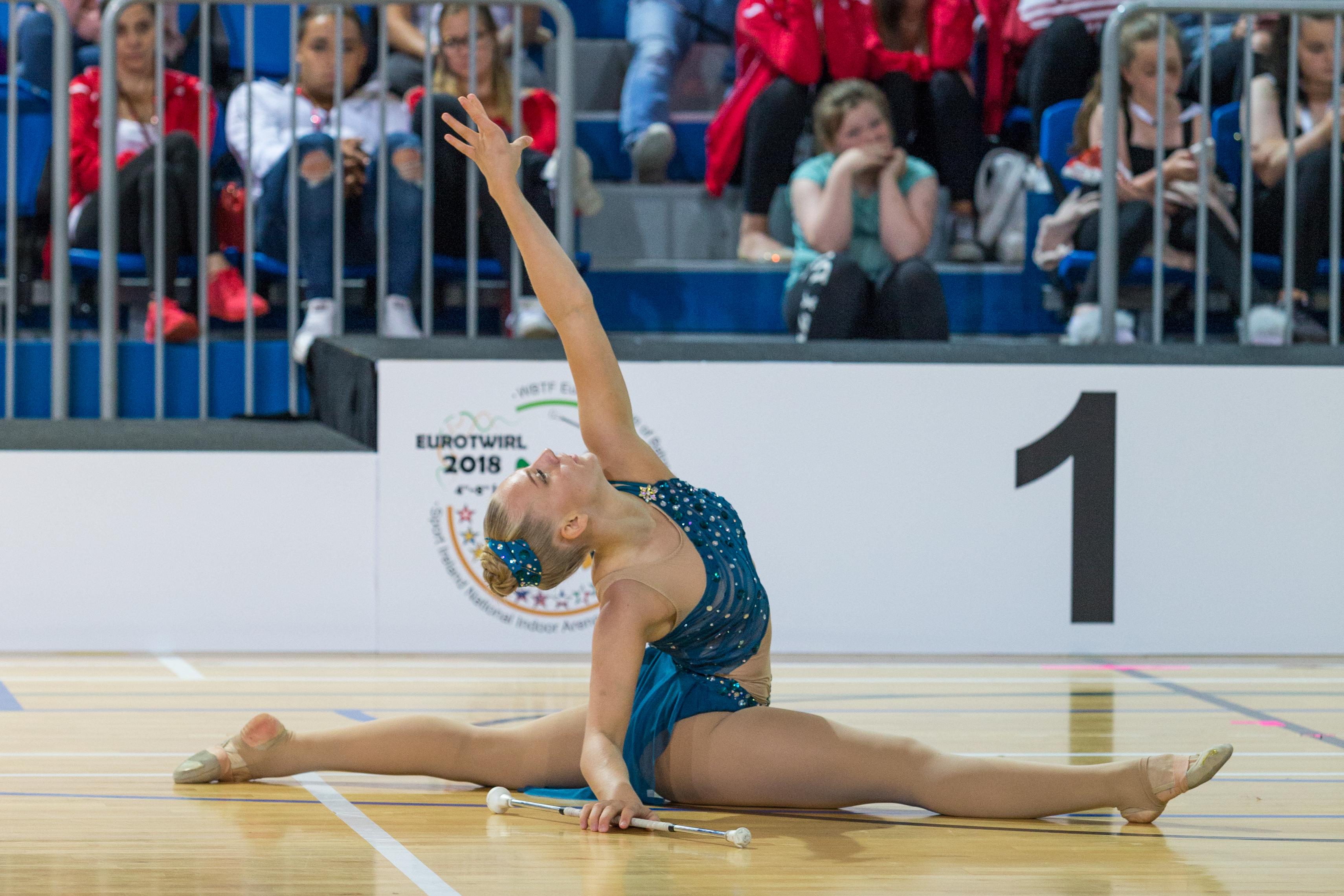 Sigrid Slettvoll -  Freestyle 2