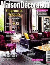 magazine maison d coration en abonnement. Black Bedroom Furniture Sets. Home Design Ideas