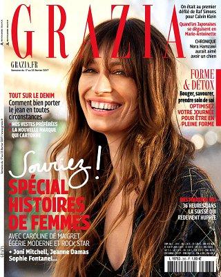 Grazia - N°383