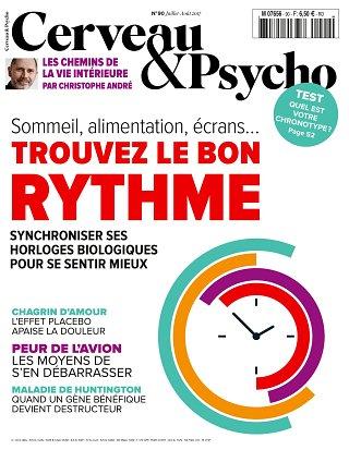 Cerveau & Psycho - N°90