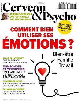 Cerveau & Psycho - N°89