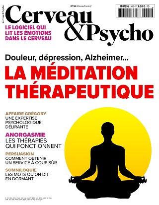 Cerveau & Psycho - N°94