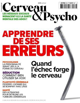 Cerveau & Psycho - N°87